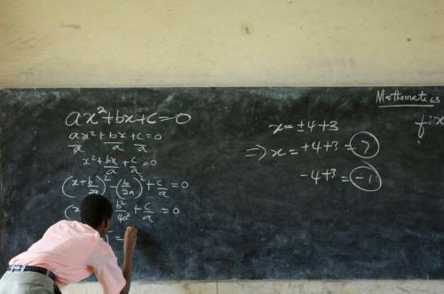 5 chuyên ngành học triển vọng cho tương lai