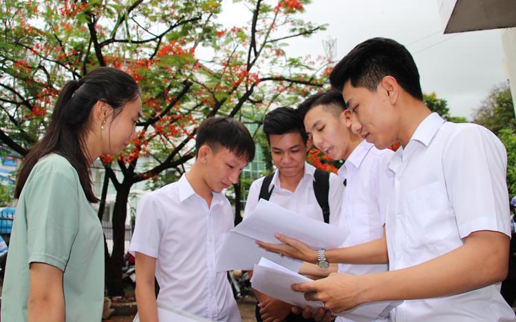 Những tình huống có thể khiến thí sinh lỡ kỳ thi THPT quốc gia
