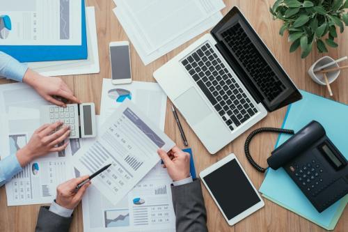 Kế toán - Tài chính khan hiếm nguồn nhân lực cao cấp
