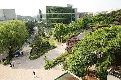 Năm đại học tốt nhất Hàn Quốc năm 2020