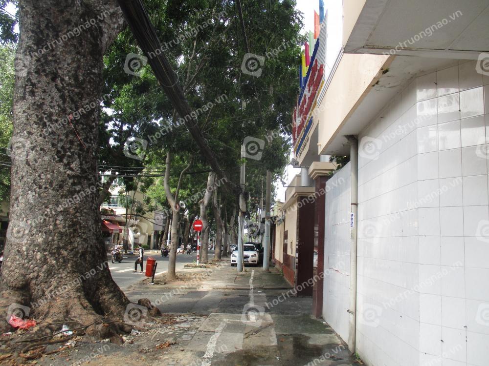 Học viện Công Nghệ Bưu Chính Viễn Thông CS TP.Hồ Chí Minh