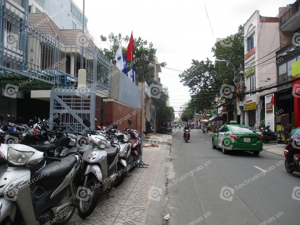 Trường đại học Kinh tế TP.Hồ Chí Minh CS E