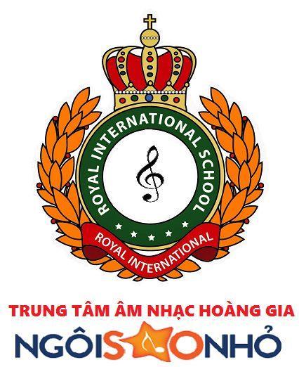Trung Tâm Âm Nhạc Hoàng Gia Ngôi Sao Nhỏ - CS Dương Văn An