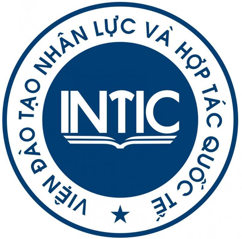 Viện Đào Tạo Nhân Lực Và Hợp Tác Quốc Tế - INTIC