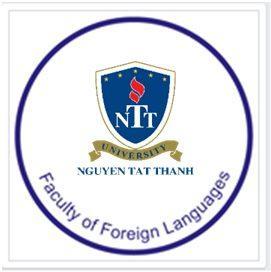 Trung tâm ngoại ngữ trường Đại Học Nguyễn Tất Thành