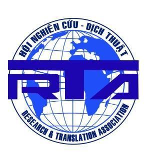 Cơ sở ngoại ngữ Hội Nghiên cứu Dịch thuật Tp.HCM - CS Trường THCS Khánh Hội A