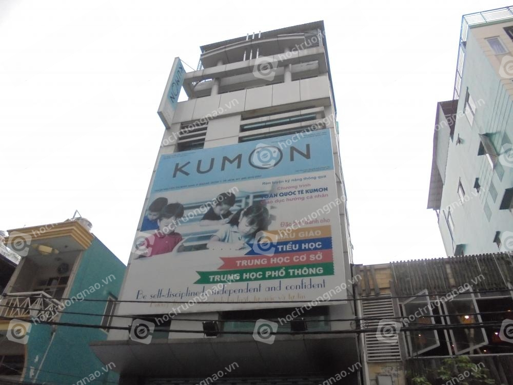 Kumon Minh Khai