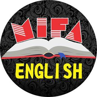 MIFA English - CS Quận 4