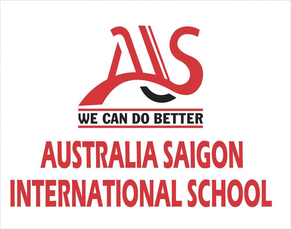 Trường Anh Ngữ Úc Sài Gòn - Australia Saigon International School  - CS Hoàng Quốc Việt