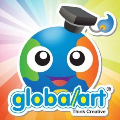 Global Art - CS Him Lam