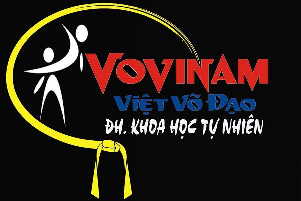 CLB Vovinam Trường Đại học Khoa học tự nhiên
