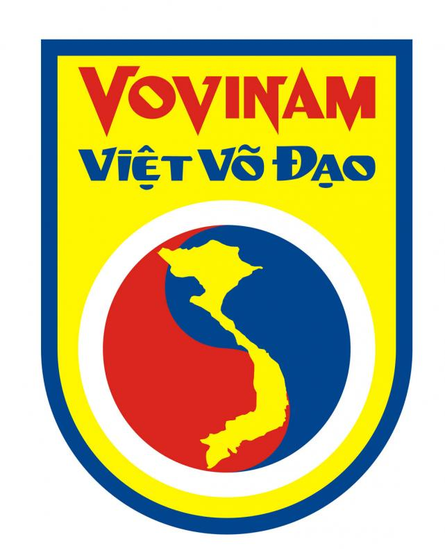 Hội Vovinam Việt Võ Đạo Tp.HCM Quận 8