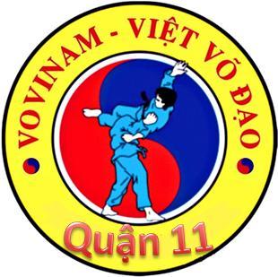 CLB Vovinam Nhà thiếu nhi Quận 11