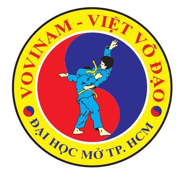 CLB Vovinam chi nhánh Đại học Mở Tp.HCM
