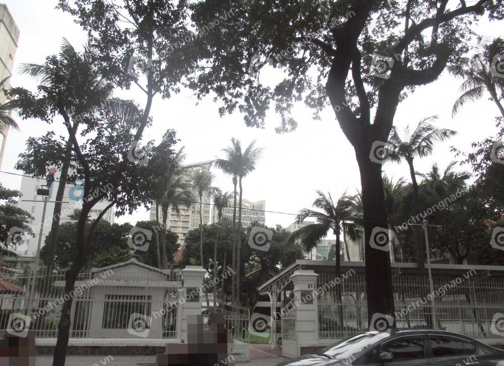 Trường đại học Quốc tế RMIT Việt Nam - CS Phạm Ngọc Thạch