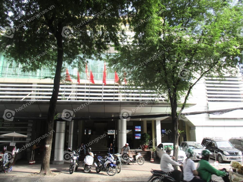 Trường đại học Mở TP.Hồ Chí Minh