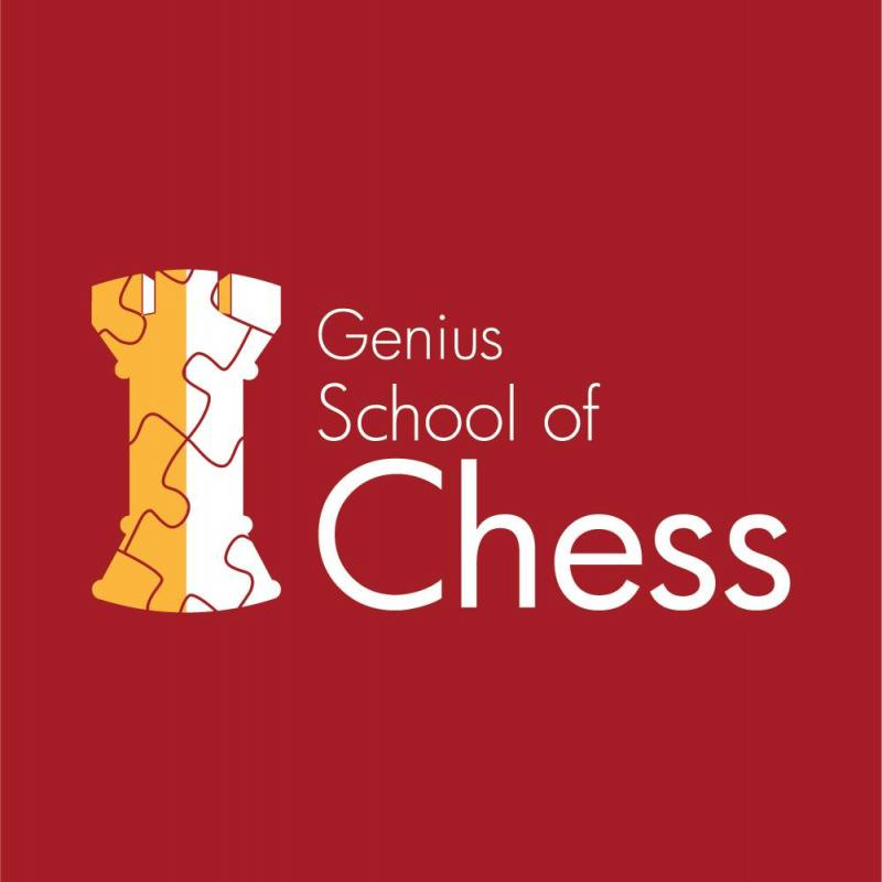 Trường Cờ Vua Thiên Tài - Genius School of Chess