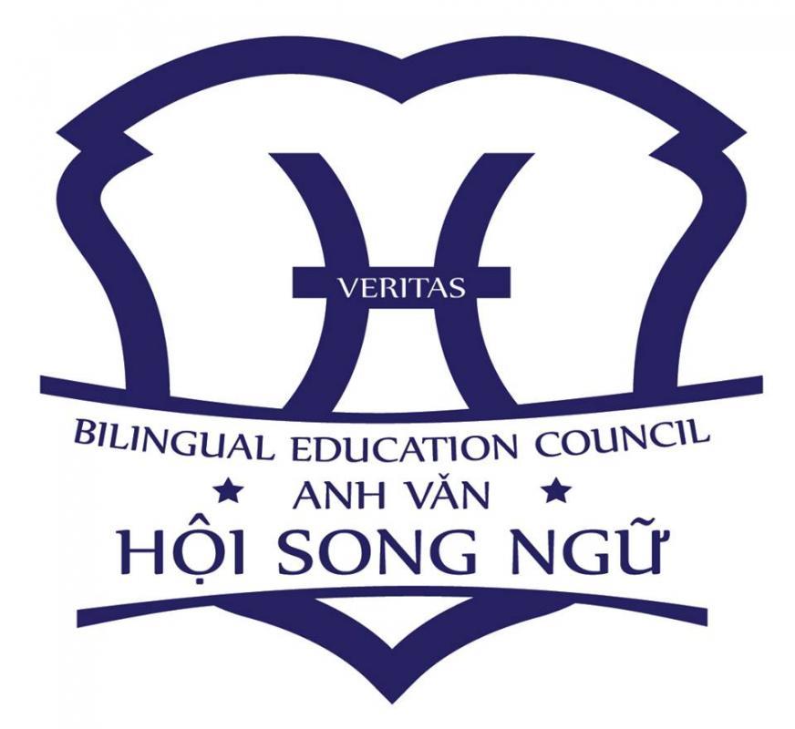 Anh văn Hội Song ngữ
