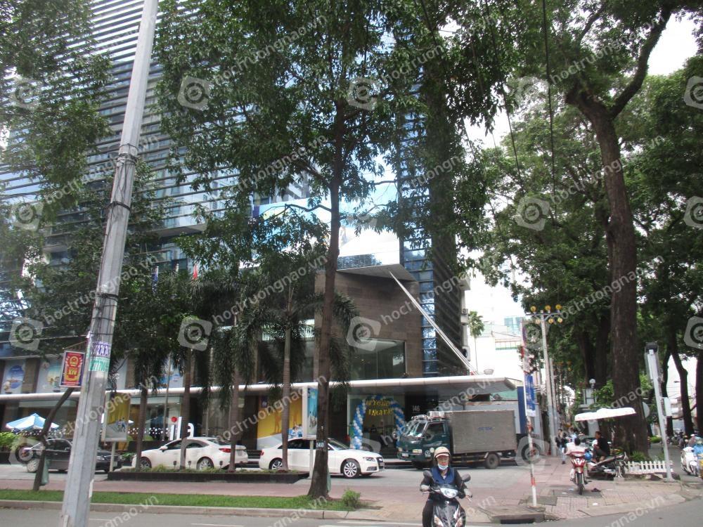 Trung tâm Ngoại ngữ ILA - CS Nguyễn Đình Chiểu