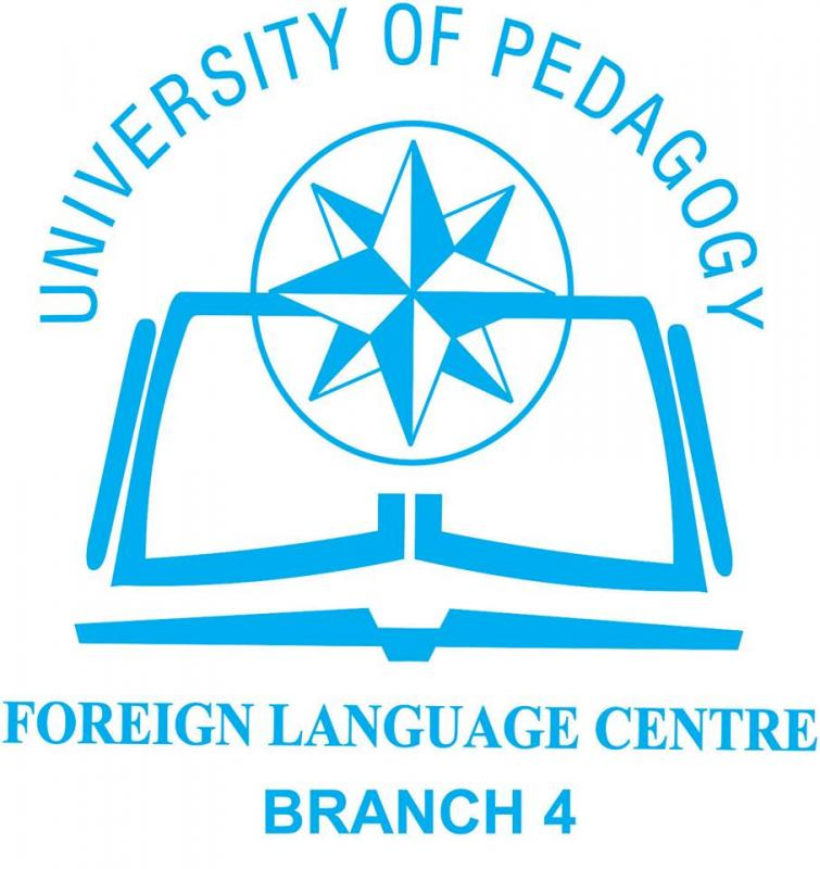 Trung tâm Ngoại ngữ Đại học Sư phạm TP.HCM -  CN 4 - CS Tân Hòa Đông