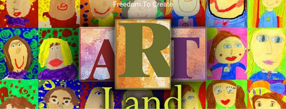 Trung tâm đào tạo Mỹ thuật Art Land - CS Tân Bình