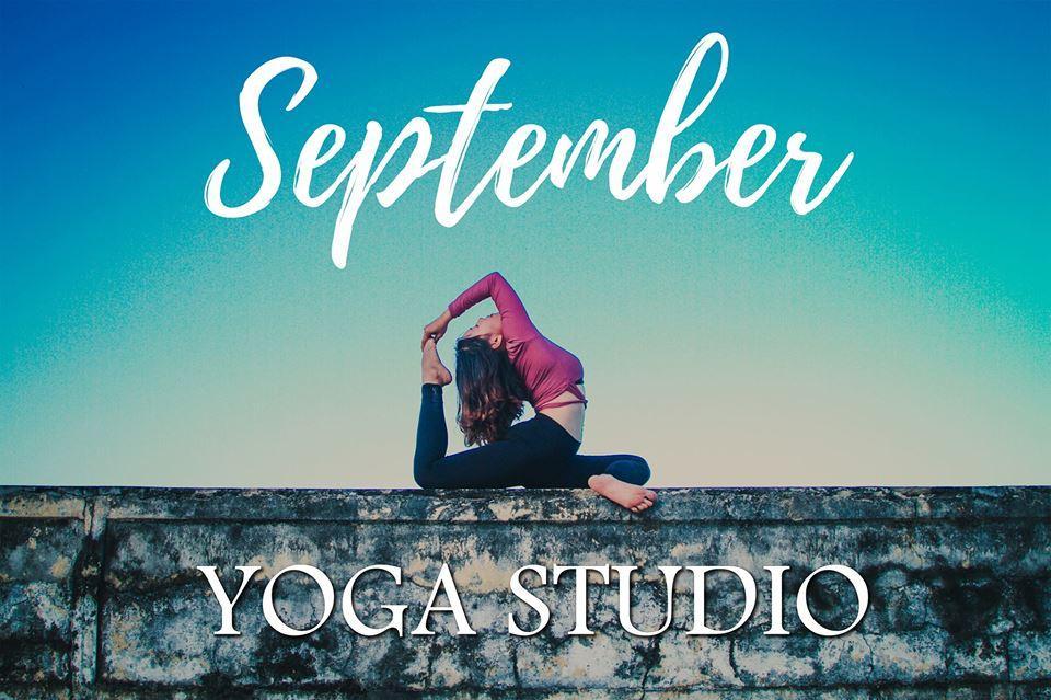 September Yoga Studio