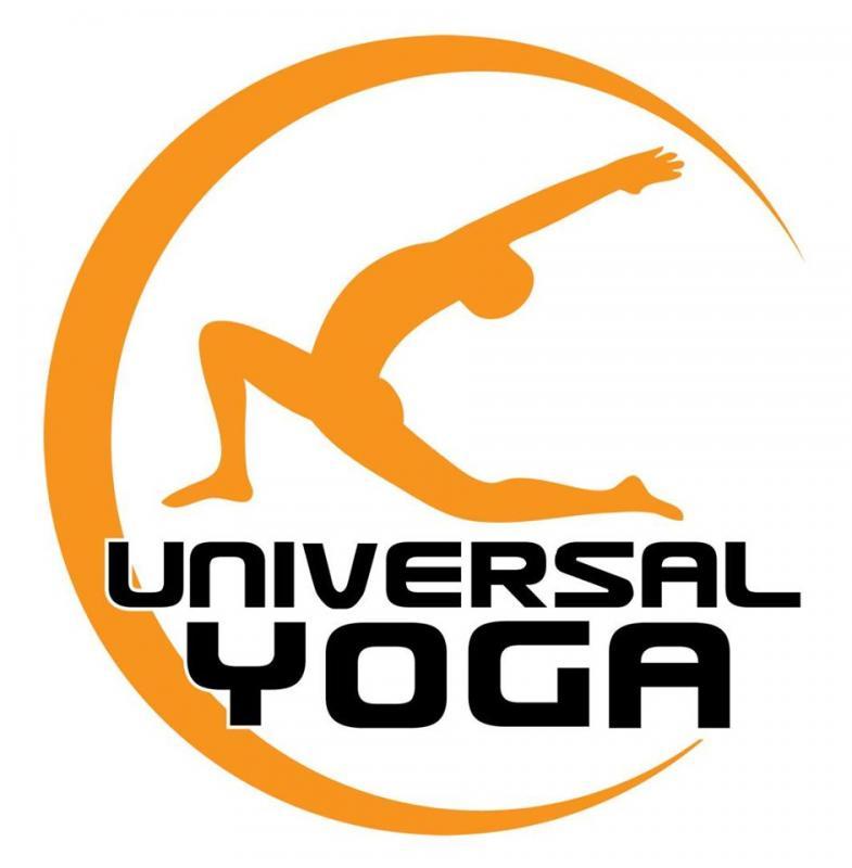 Universal Yoga - CS3