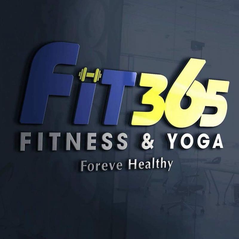Fit365 Fitness & Yoga - CN1
