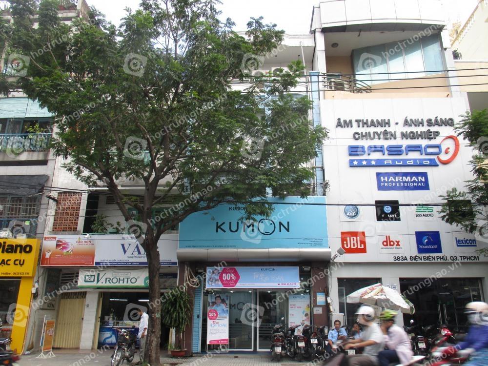Kumon Đô Thành