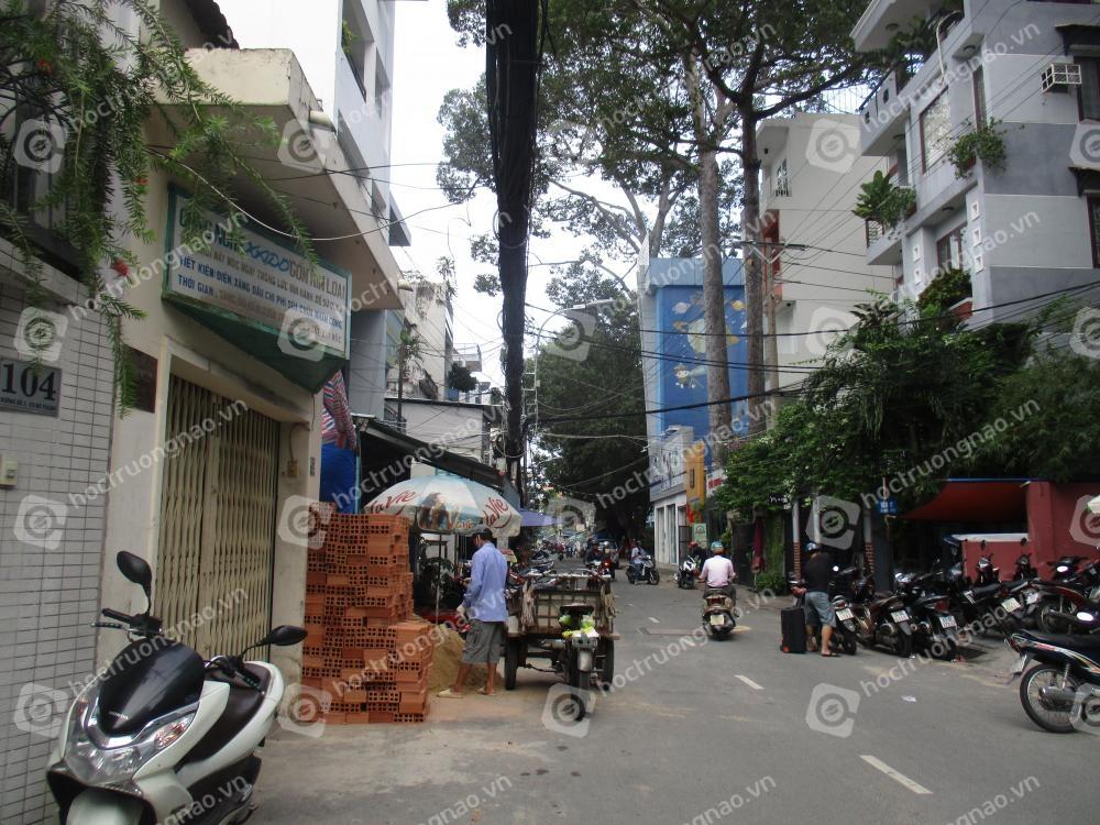 Trung tâm Saigon Dance