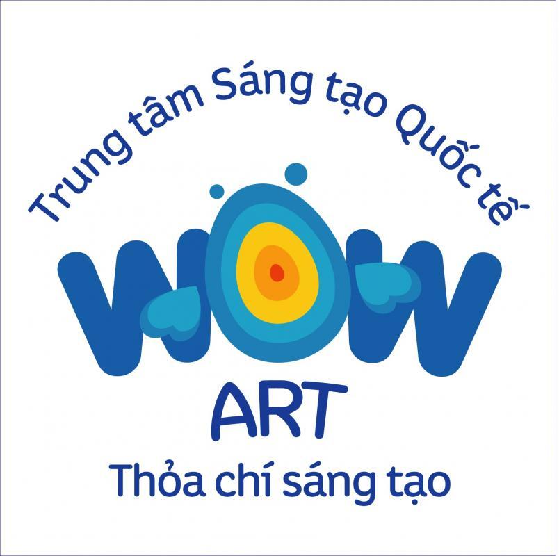 Trung tâm Vẽ Sáng Tạo Wow Art