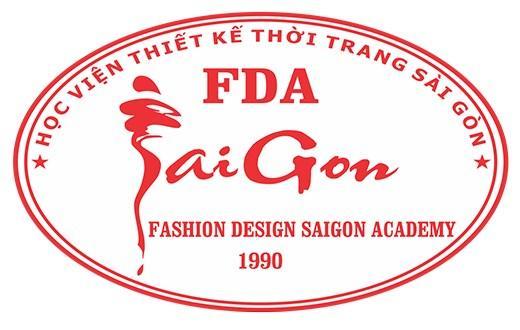 Học viện thiết kế thời trang Sài Gòn - Fashion Design Saigon Academy - CS Trần Quang Diệu