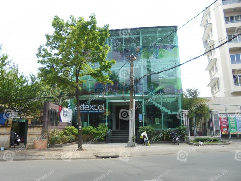 Học Viện Thiết Kế Việt Nam ADS - ADS Vietnam Design Institute