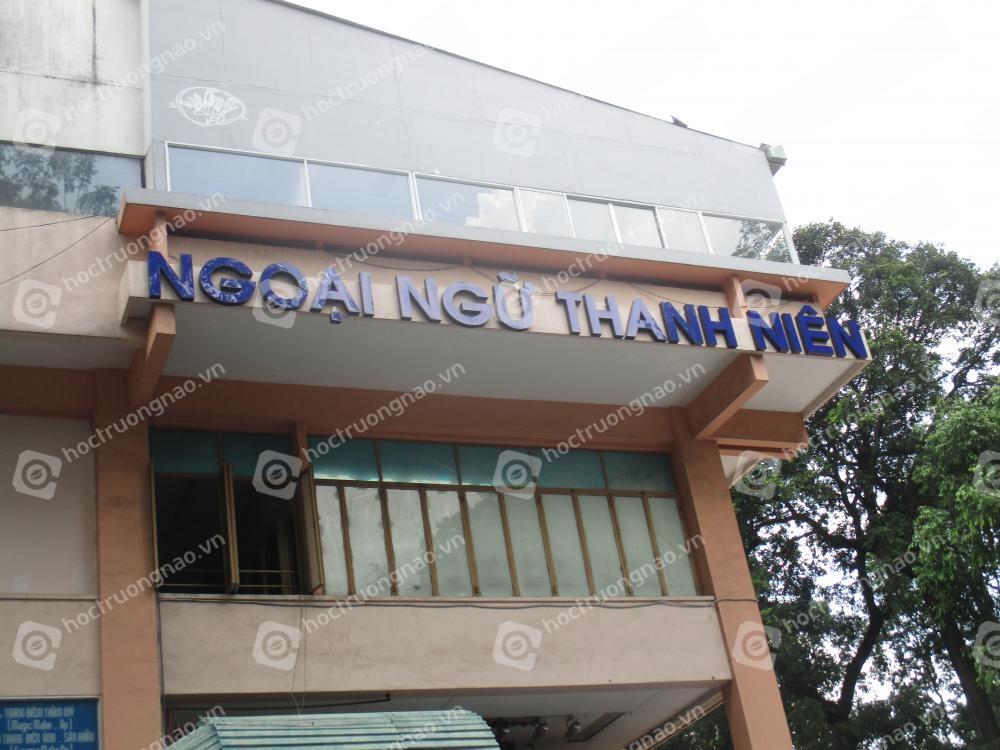 Ngoại ngữ Thanh Niên - CS Nhà văn hóa Thanh Niên