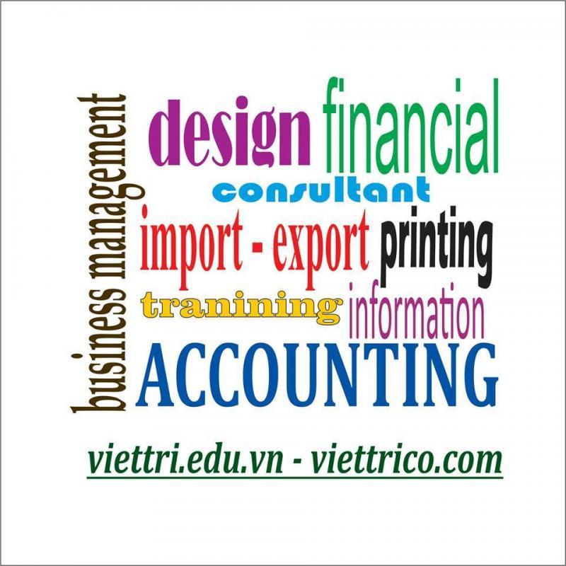 Trung tâm đào tạo Việt Tri