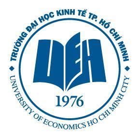 Trường đại học Kinh tế TP.Hồ Chí Minh - CS B
