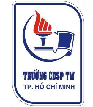 Trường cao đẳng sư phạm trung ương TP. Hồ Chí Minh