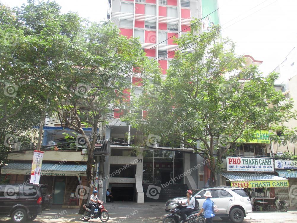 Trung tâm Anh ngữ ILA - CS Nguyễn Cư Trinh