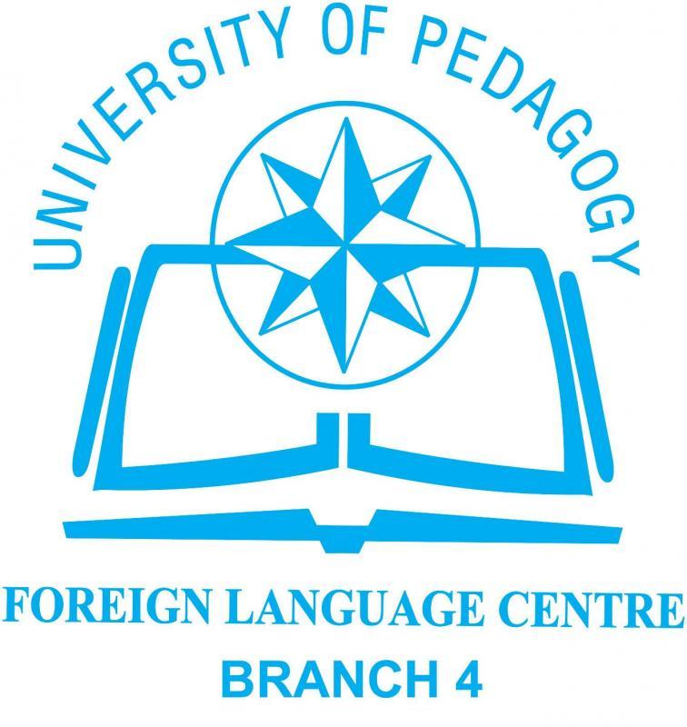 Trung tâm ngoại ngữ ĐH Sư phạm TPHCM CN4 - CS Hồng Bàng
