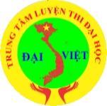 Trung tâm Bồi dưỡng văn hóa và Luyện thi đại học Đại Việt