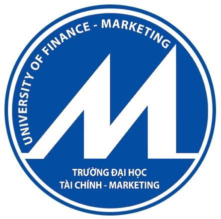 Trường đại học Tài Chính Marketing - UFM CS Phổ Quang