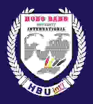 Trường đại học Quốc tế Hồng Bàng