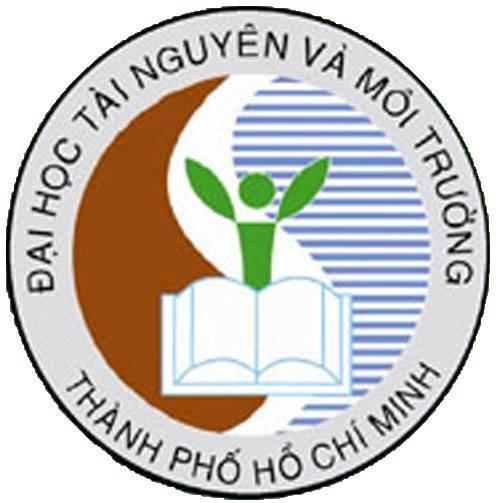 Trường đại học Tài nguyên và Môi trường TP. Hồ Chí Minh
