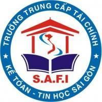 Trường Trung cấp Tài chính Kế toán Tin học Sài Gòn - SAFI
