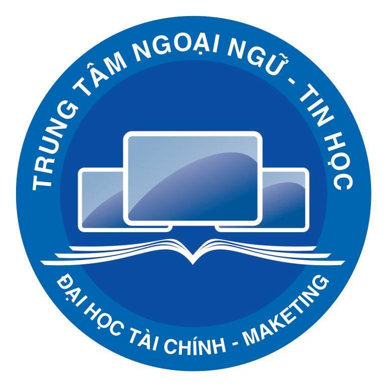 Trung tâm ngoại ngữ - tin học trường ĐH Tài Chính - Marketing