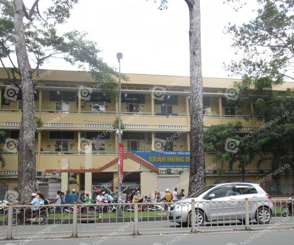 Trung tâm Số học trí tuệ U C MAS SAIGON - Trường TH Trần Hưng Đạo