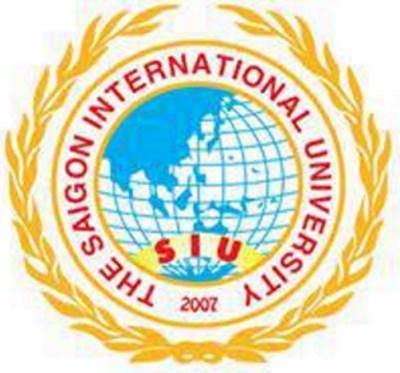 Trường Đại học Quốc tế Sài Gòn - The Saigon International University - SIU