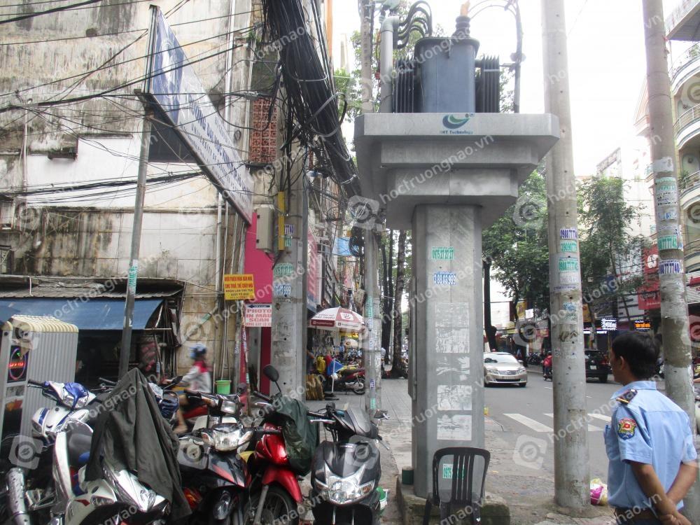 Trường đại học Kinh tế TP.Hồ Chí Minh CS D