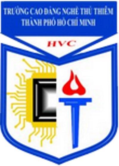Trường Cao đẳng nghề Thủ Thiêm Tp.HCM