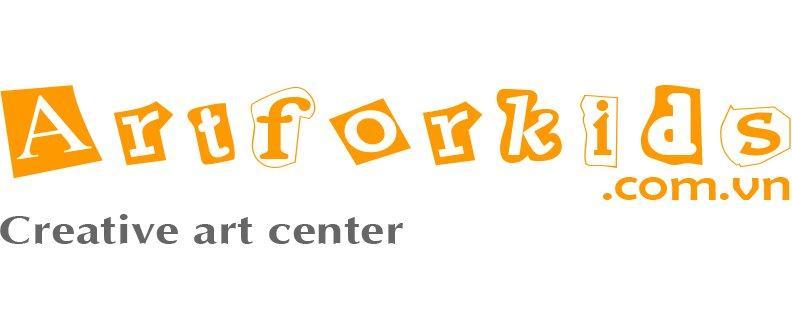 Trung tâm mỹ thuật sáng tạo Art for Kids - CS Đặng Văn Bi